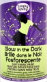 Glow In The Dark Fabric Spray Paint 8 oz