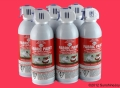 Brite Red Upholstery Spray Paint 6 Pack