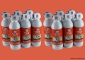 Burnt Orange Upholstery Spray Paint 12 Pack