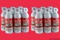 Brite Red Upholstery Spray Paint 12 Pack