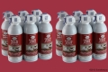 Burgundy Upholstery Spray Paint 12 Pack
