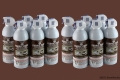 Saddle Brown Upholstery Spray Paint 12 Pack
