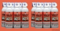 Coral Peach Upholstery Spray Paint 12 Pack