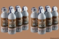 Camel Upholstery Spray Paint 12 Pack
