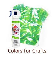 Colors for Crafts