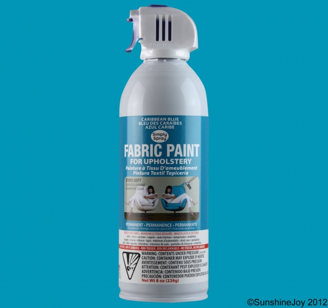 Blue Upholstery Spray Paint Sp410 1199 Colors For Cars